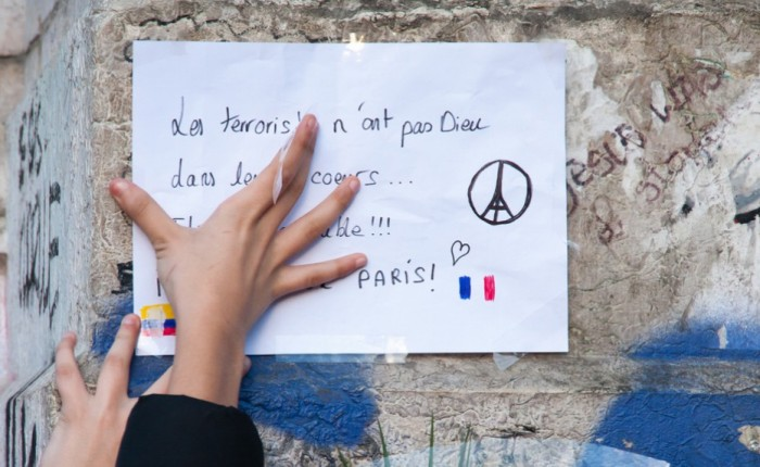 Después de París, ¿másguerra?