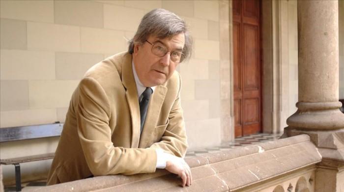 Luis Izquierdo, tiempo desilencio