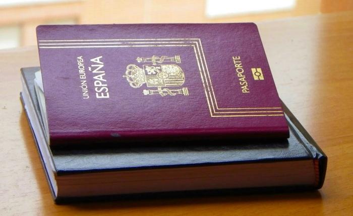 El derecho a la nacionalidadespañola