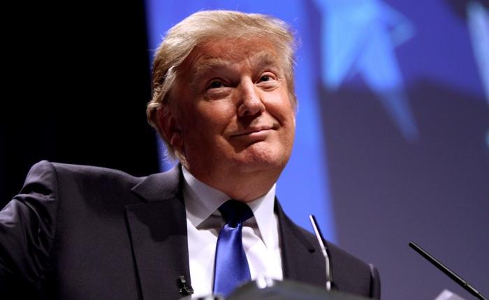 Donald Trump, rehén de suspalabras