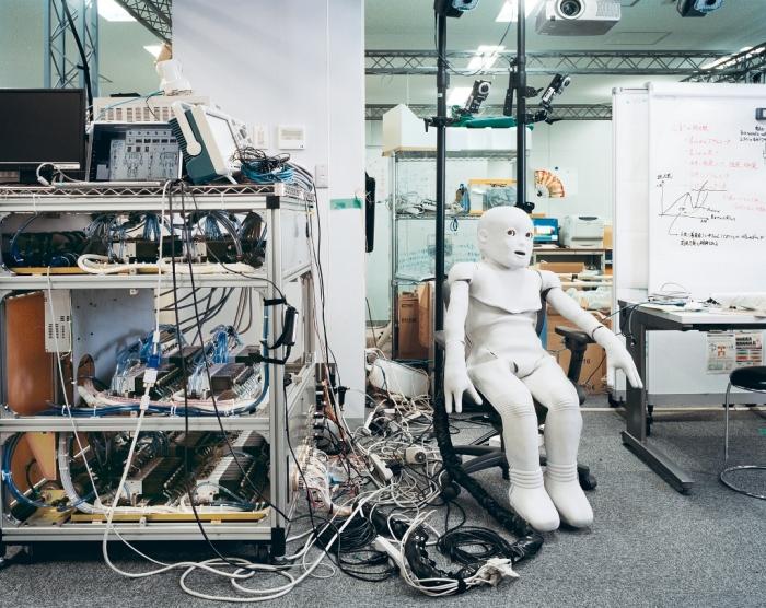 Robotización y desempleo