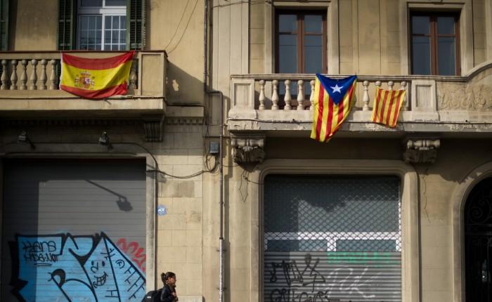 La España y Catalunyaplural