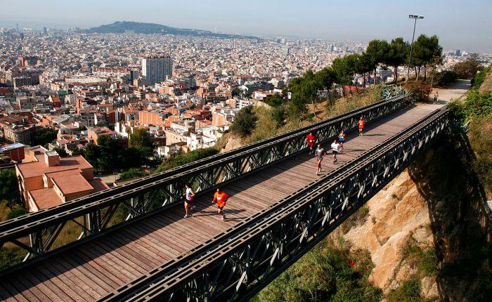 El puente de laConstitución