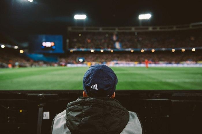 La futbolización