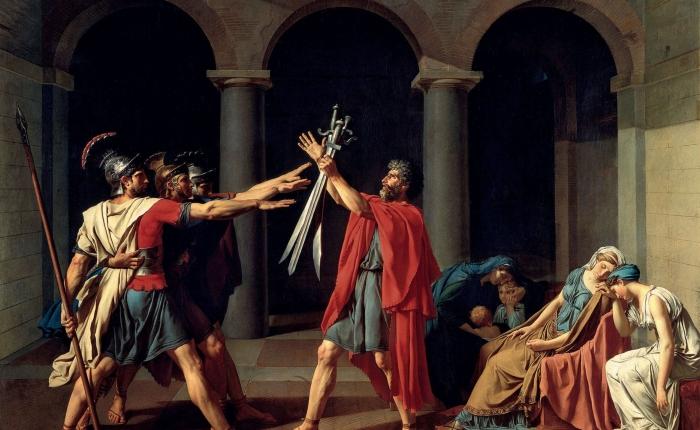 Los tiranos y el regreso del pensamientomágico