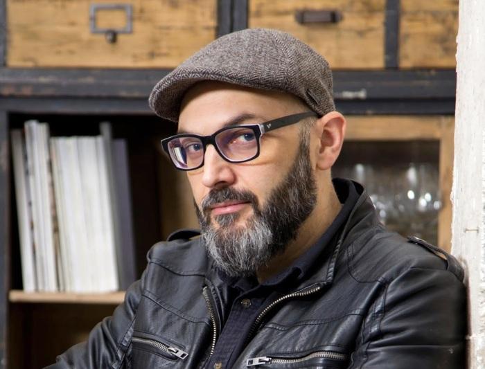 El autor se confiesa: Miguel ÁngelHernández