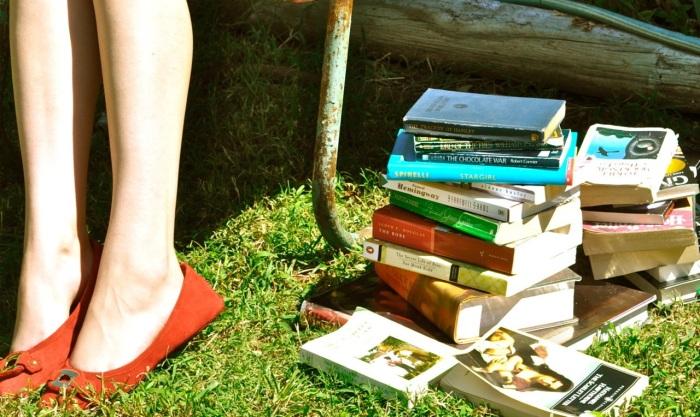 Los libros que nunca podrásescribir