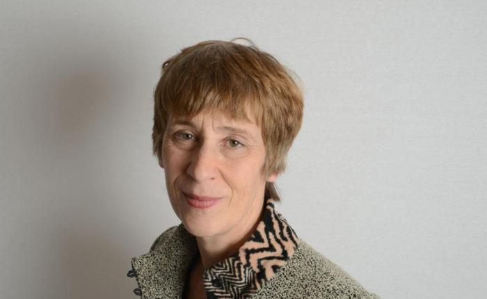 El autor se confiesa: CarolineLamarche
