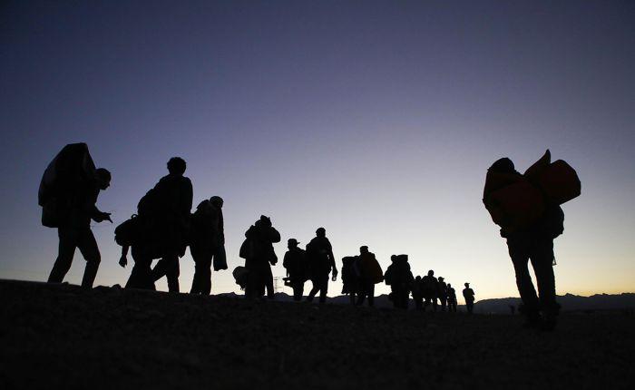 Migrantes todos