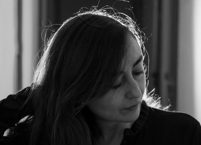 El autor se confiesa: ElviraNavarro