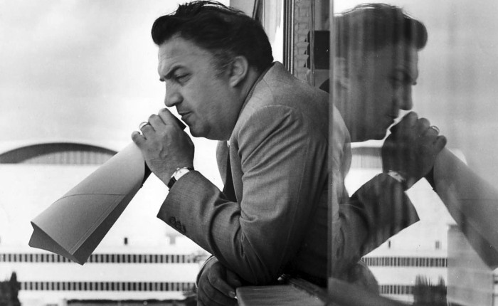 Fellini y elcatolicismo