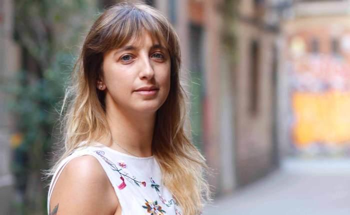 El autor se confiesa: PaulaVázquez